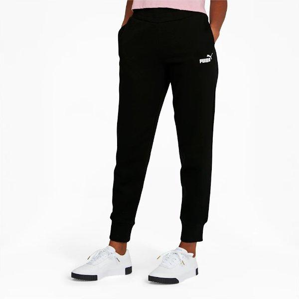 Essentials 女裤