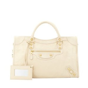 $1145Balenciaga Giant 12 Golden City Bag