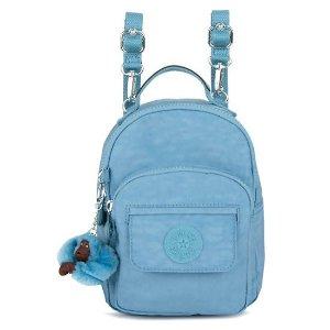 3-In-1 Convertible Mini Bag Backpack