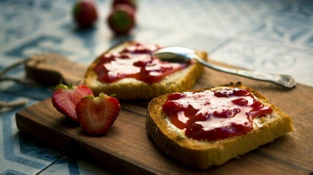 自制果酱 | 教你在家做出天然果酱,吃点心更美味了!附几款沙拉酱做法