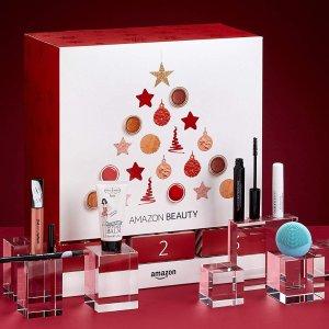 £40入内含Luna洁面仪的美妆圣诞日历