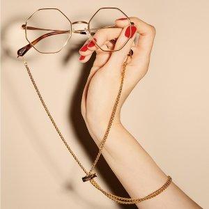 低至1.5折 菲拉格慕墨镜$69上新:JomaShop 大牌墨镜专场,Dior、Chloe、菲拉格慕都有