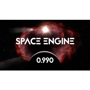 Space Engine PC Steam