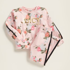 Up to 79% OffCentury 21 Juicy Couture Kids Clothing Sale