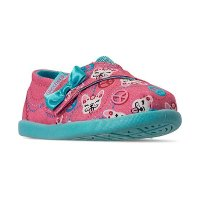 Skechers 女幼童休闲鞋