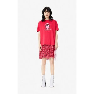 Kenzo'Cupid' T-shirt
