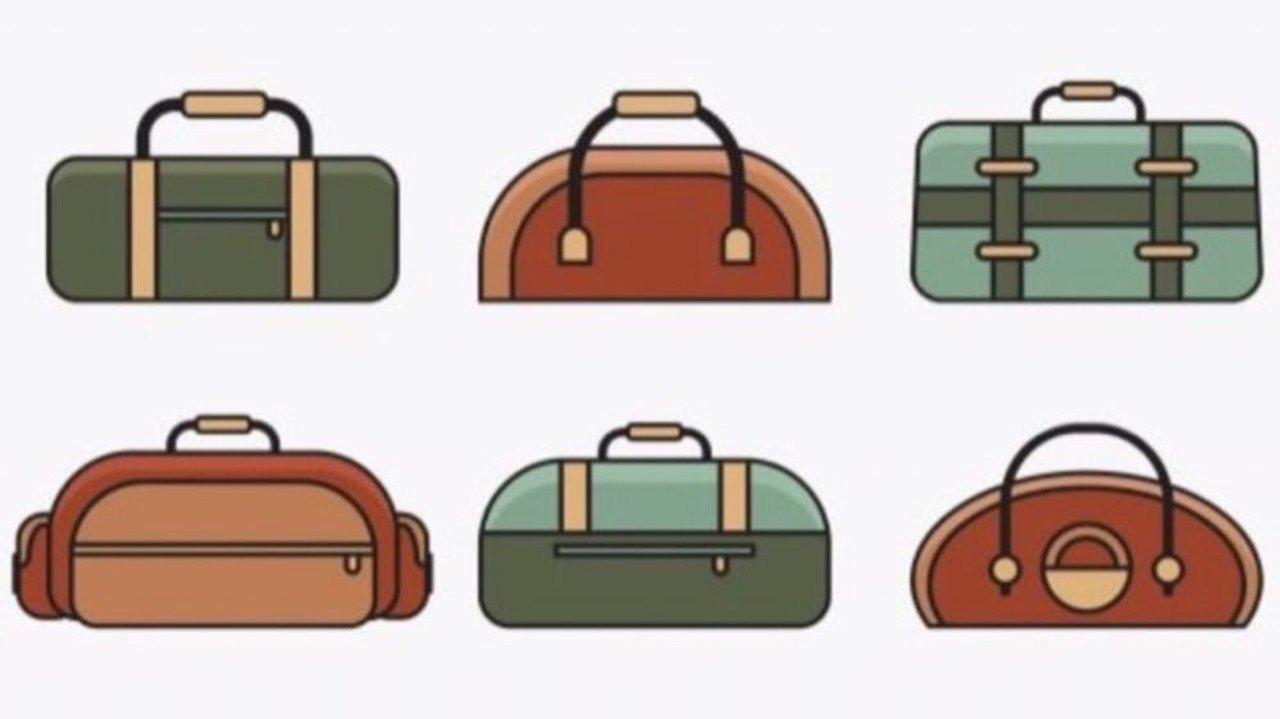 细数我的三只最爱最实用的包,你们都入了吗?