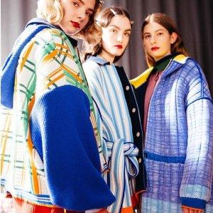 低至4折 国货骄傲I-Am-Chen 极尽设计美学的针织品牌热卖