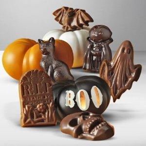 Hotel Chocolat万圣节巧克力