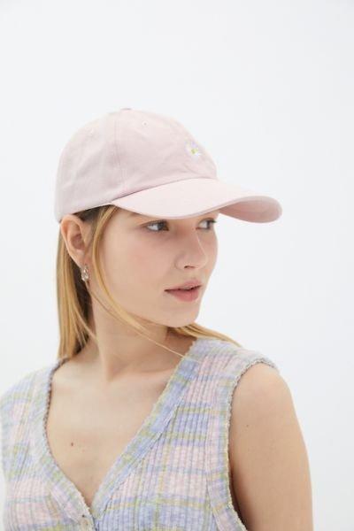 雏菊棒球帽