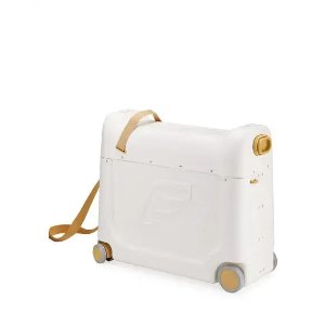 Neiman Marcus Stokke BedBox Carry On Suitcase $50 $300 Gift