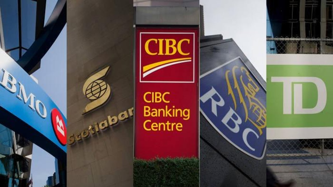 加拿大银行账户全介绍 | 支票账户、储蓄账户、联名账户、TSFA账户、美金账户......