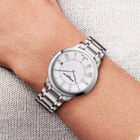 EXTRA $192.99 OFFBaume et Mercier MOA10261 Classima Ladies Quartz Watch