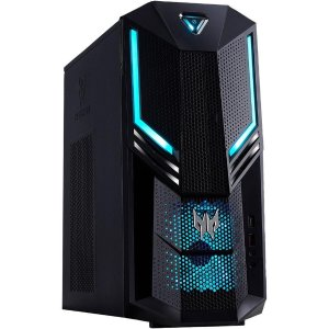 $629.99Acer Predator Orion Gaming Desktop(i5-8400, GTX 1060)