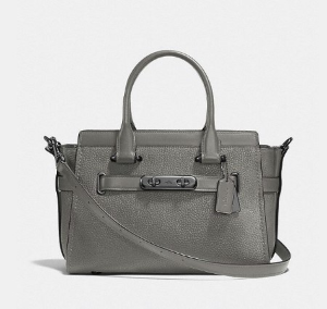 Up to 50% OffSwagger Bags @ Coach