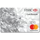 Earn an Introductory 3% Cash Back on all purchases in the first 12 months from Account opening, up to the first $10,000 in purchases HSBC Cash Rewards Mastercard® credit card