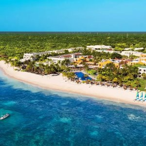 As low as $109 pp/nightDreams Tulum Resort and Spa - All-Inclusive