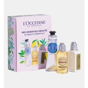L'Occitane身体护理套装