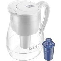 Brita 10杯容量滤水壶+滤芯