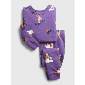 GapHalloween 主题 婴儿、小童睡衣套装