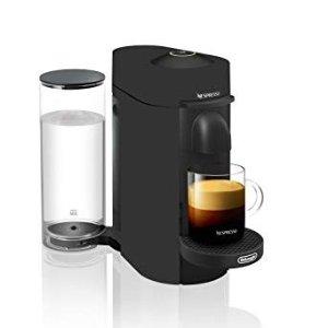 德龙联名款Nespresso VertuoPlus 咖啡机