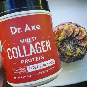 15% Off + Free ShippingDealmoon Exclusive:  Dr.Axe Multi Collagen Protein On Sale
