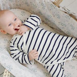 8折 €14收婴儿短TPetit Bateau 儿童服饰热促 实力打造超萌宝宝