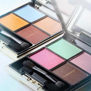 低至6.3折 收新款限量彩妆最后一天:SUQQU 全场美妆产品折上折热卖