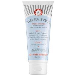 Ultra Repair® Cream Intense Hydration Mini - First Aid Beauty | Sephora