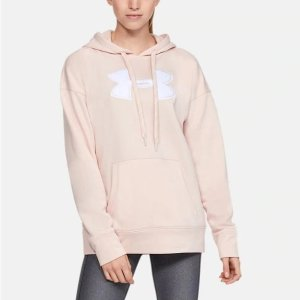 25% OffUnder Armour Select Fleece & Running Shoes Sale