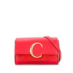 ChloeC字腰包