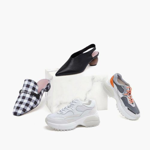 【春季新款】PEDDER RED女鞋 价值$500礼卡