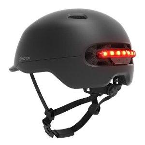 $41.99包邮Smart4u 智能头盔