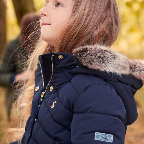 30% OffNew Markdowns: Joules Kids Jackets & Coats