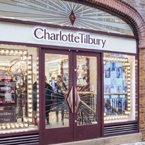 探店亲测,好莱坞彩妆师为你打造明星妆容Charlotte Tilbury 伦敦旗舰店,快来体验魔法美妆变身