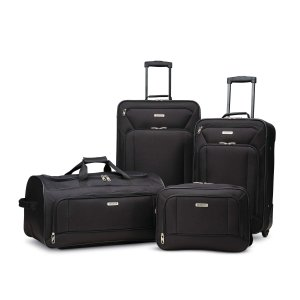 Up to 70% offAmerican Tourister Fieldbrook XLT Luggage sets