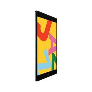 黑五开抢:Apple 2019最新款 iPad 7代 32GB Wi-Fi