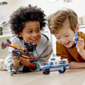 Up to 43% OffLEGO City Police Sets Sale