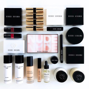 Extended: Single Access! 20% off Valued sets + 3 free travel size gifts with $65+ @ Bobbi Brown Cosmetics