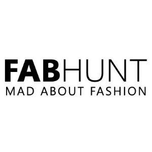 低至3.5折+限时额外 8.5折Fab Hunt 超多大牌低价来袭 收Gucci、Fendi、Valentino