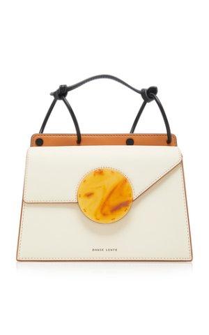 Exclusive Phoebe Leather Bag  by Danse Lente | Moda Operandi