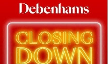 折上折!Debenhams美妆套装清仓!折上折!Debenhams美妆套装清仓!