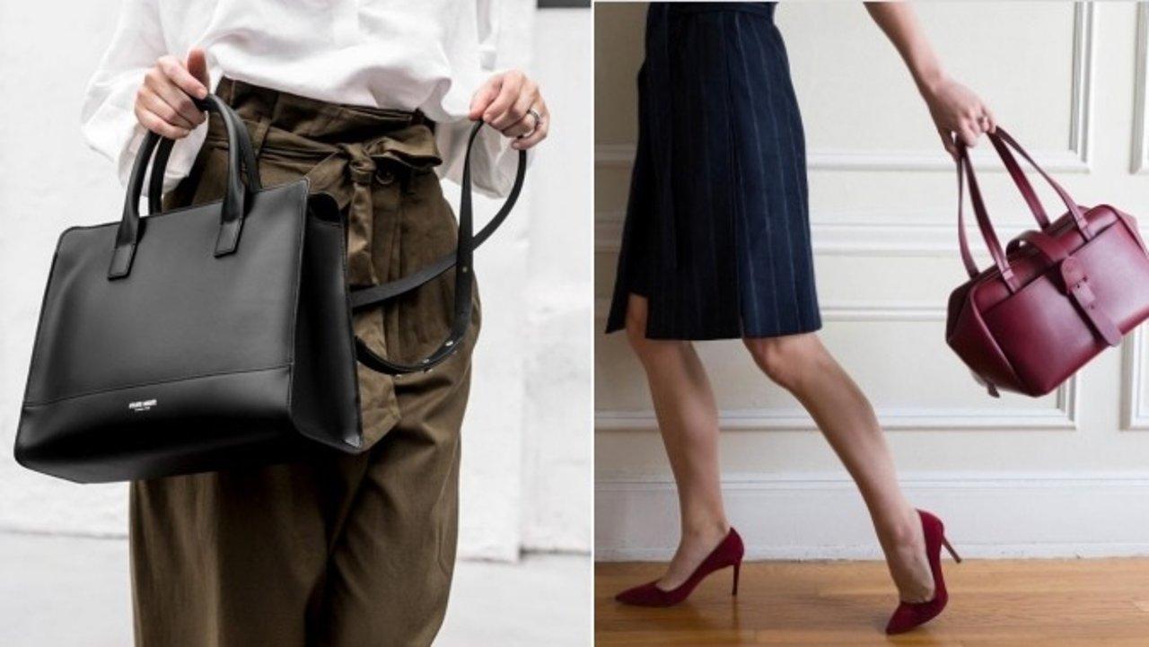 通勤包包 | 美貌+实用+轻巧+不贵的千元小众款