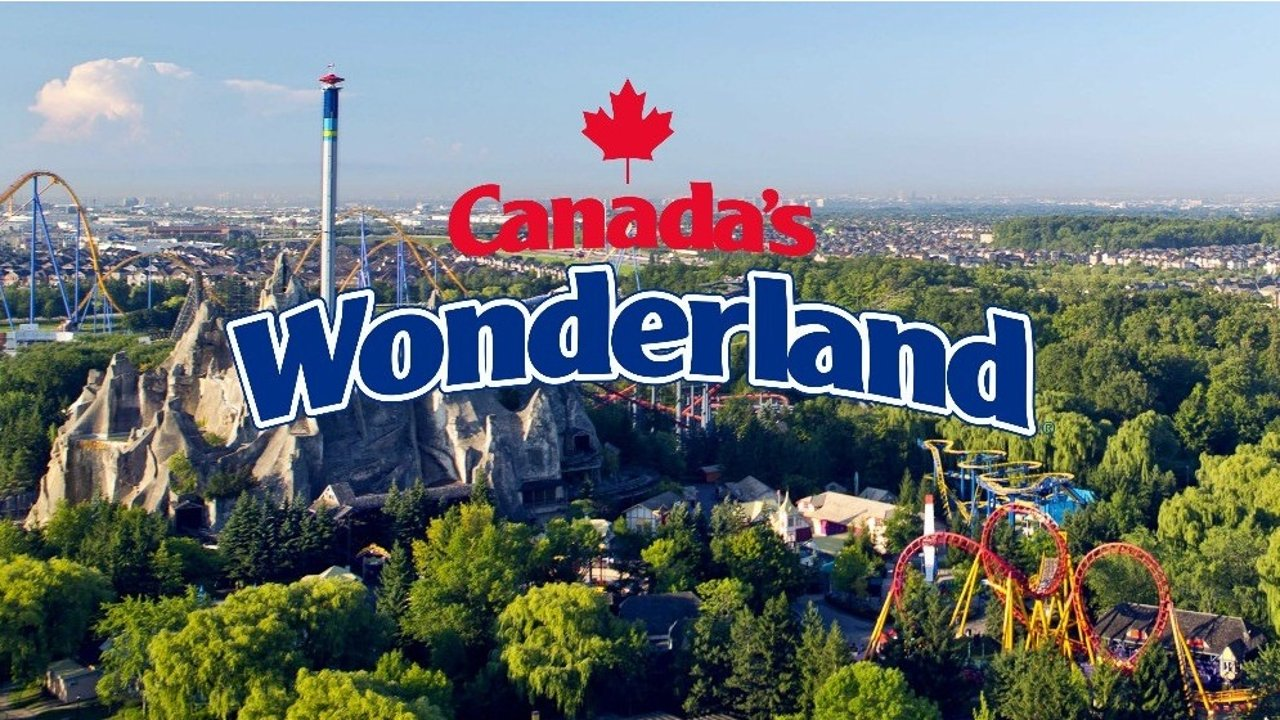史上最全的多伦多Wonderland 奇幻乐园吃喝玩乐攻略, 还不收藏, 等啥呐!