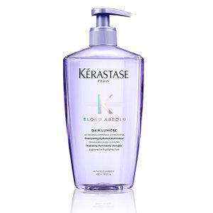 Kerastase实际价值$90 变相7.5折紫色玻尿酸水光洗发水500ml