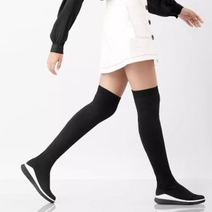 低至6折+额外8.5折FitFlop 折扣区夏末女鞋热卖 踩在棉花上的舒适感