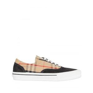 BurberryWilson Sneakers