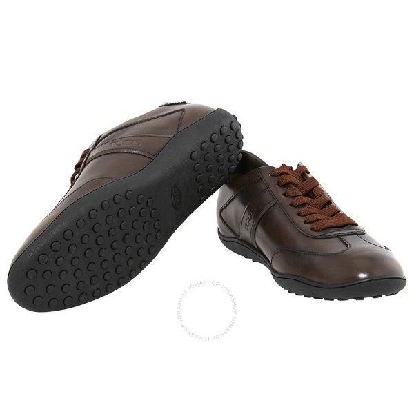 Gommino 男士运动休闲鞋- Size 6.5