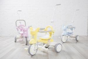 iimo x Macaron Tricycle for Toldders & Kids (Limited) | iimo USA