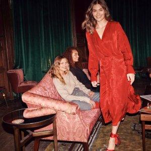 New ArrivalsWomen's clothing @ H&M